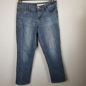 Womens DKNY Sz 8 Jeans